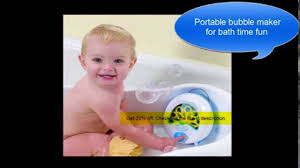summer infant baby toddler bubble maker machine bath toy summer infant baby toddler bubble maker machine bath toy bathtime brand new youtube