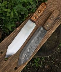 ml knives u2013 one of a kind custom hand forged knives