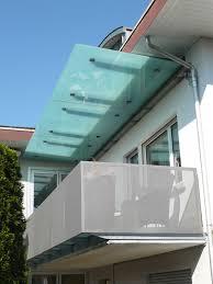 balkon vordach fassaden