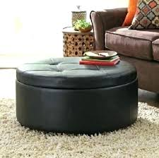 Leather Storage Ottoman Coffee Table Ikea Leather Storage Ottoman Coffee Tables Coffee Table Storage