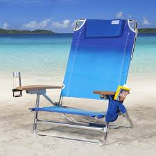 Rio Sand Chairs Camping Station Big Kahuna Beach Chair Lays Flat 280 Lbs Capacity