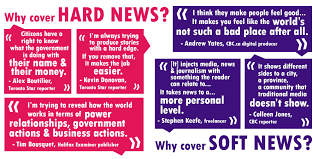 types of purple how to identify different types of journalism tinoshare
