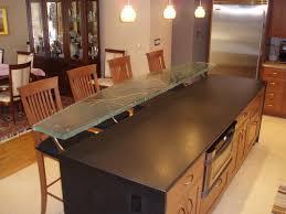 kitchen island bars kitchen kitchen designs with islands and bars island bar raised or