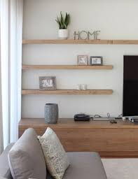 Chic Decorating Ideas For The Indecisive Dining Room - Dining room wall shelves