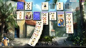 free solitaire for android hardwood solitaire free android apps on play