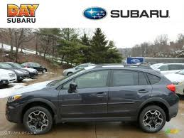 black subaru crosstrek 2013 dark gray metallic subaru xv crosstrek 2 0 premium 75786505