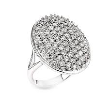 eclectic svan ring holder images The official twilight collection bella 39 s white topaz or diamond
