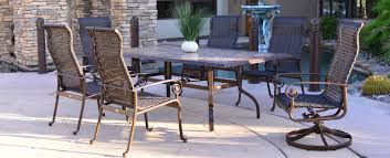 Patio Furniture Manufacturers by Patio Renaissance By Sunlord Leisure Products Inc