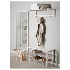 Ikea Bench With Shoe Storage Bench Bench With Shoe Storage Ikea Tjusig Bench Shoe Storage