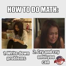 How To Do Memes - djp memes on twitter how to do math http t co dbr25peovw