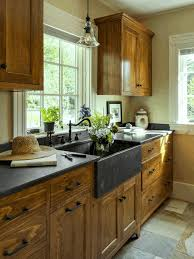 how to make kitchen shelves natural grayish wooden counter sleek
