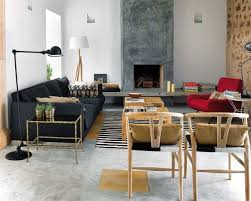 Modern Traditional | an architect s home with a modern traditional décor