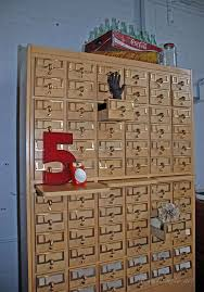 Library File Cabinet Cool Index Card File Cabinet Antique Index Card Cabinet Antique