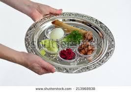 passover plate foods passover plate stock images royalty free images vectors