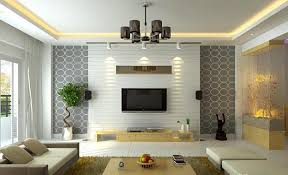 extremely inspiration best wallpaper designs for living room for