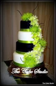 Wedding Cake Green The 25 Best Green Wedding Cakes Ideas On Pinterest Green Big