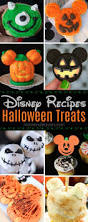 Organic Halloween Treats 15 Disney Inspired Halloween Recipes
