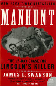 manhunt u0027 a true thriller about lincoln u0027s killer salisbury post