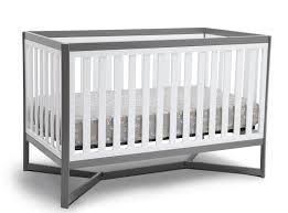 Delta Convertible Crib Recall Delta Children Tribeca 4 In 1 Convertible Crib White And Gray