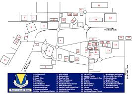 Kaiserslautern Germany Map by Ramstein Air Base U003e Kmc Spouses