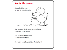 susie snake maisie mouse and other remainder puzzles primary