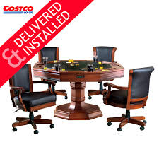 Poker Table Chairs With Casters by Bedroom Exquisite Melnick Whole Furniture Poker Chairs Table