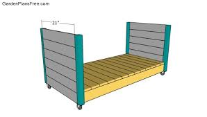 Free Toy Box Designs by Toy Box Plans Free Free Garden Plans How To Build Garden Projects