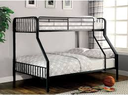 Bunk Bed Side Rails Furniture Of America Bedroom Bunk Bed Headboard