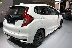 honda 2018 new car models new honda jazz 2018 uk prices for facelifted mini civic