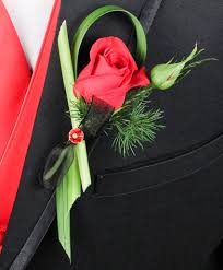 boutonniere prom boutonniere personal flowers gallery