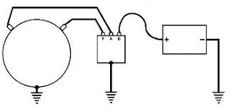 charging system variations www motorcycleproject com