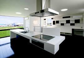 Interior Designs For Kitchen Stunning Modern Kitchen Interior Design Top Interior Design Ideas
