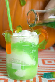 halloween drinks swamp potion 30 days of halloween 2016 day 27