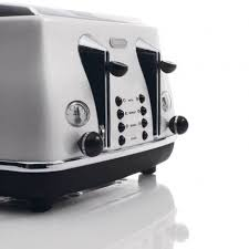 Delonghi Toaster Icona Delonghi Toasters Shop For Delonghi Toasters At Www Twenga Co Uk