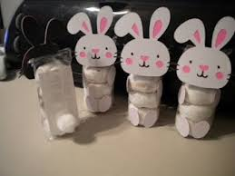Easter Decorations Rabbits by 167 Best Easter Decorations U0026 Ideas Images On Pinterest Easter