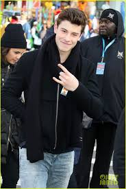 13 best shawn mendes thanksgiving parade images on