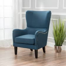 Wingback Chair Ottoman Design Ideas Furniture Tall Wingback Chair Wingback Upholstered Chair Wing