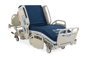 medical surgical beds u2013 careassist es hill rom