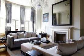 wall mirrors living room living room nexxt design reflect oval wall mirror atg stores dma