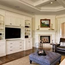 White Fireplace Entertainment Center by Entertainment Elevated Ladies And Gentlemen The Tv Has Left The
