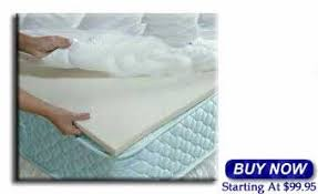 Select Comfort Mattress Sale 4