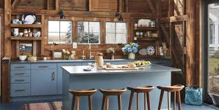 best wood for building kitchen cabinets these wood kitchen ideas will totally transform the space