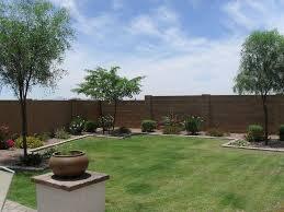 Více Než  Nejlepších Nápadů Na Pinterestu Na Téma Backyard Arizona - Simple backyard designs