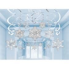 Winter Wonderland Centerpieces Winter Wonderland Decorations Ebay