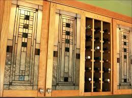 Wood Cabinet Glass Doors by Kitchen Used Cabinet Doors Unfinished Rta Cabinets Upper Kitchen