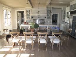 restoration hardware kitchen island open kitchen design transitional kitchen green