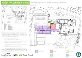building plans images building plans ashleigh primary school nursery