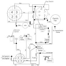 30hp generac electrical diagram and dixie chopper wiring within