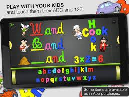 abc magnetic alphabet for kids android apps on google play