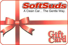 gift card specials cards specials and coupons softsuds auto spa